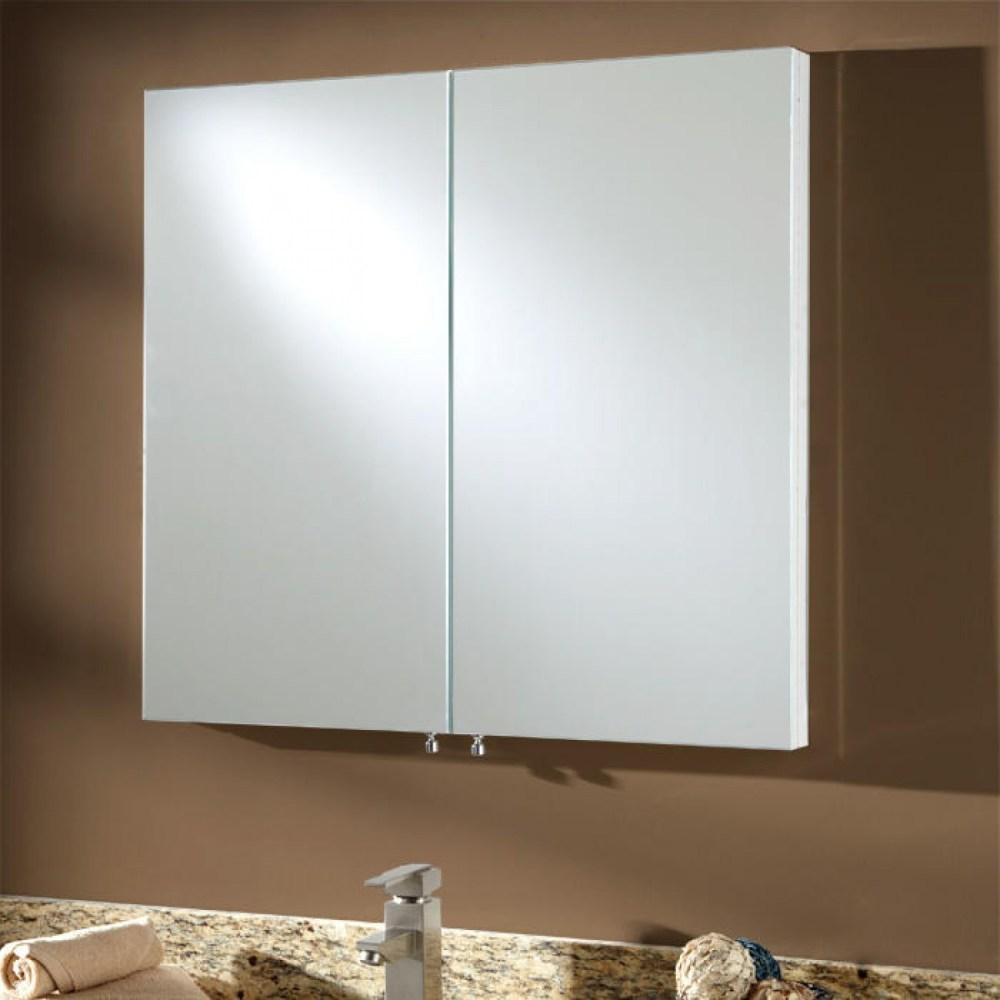 No Mirror Medicine Cabinet
