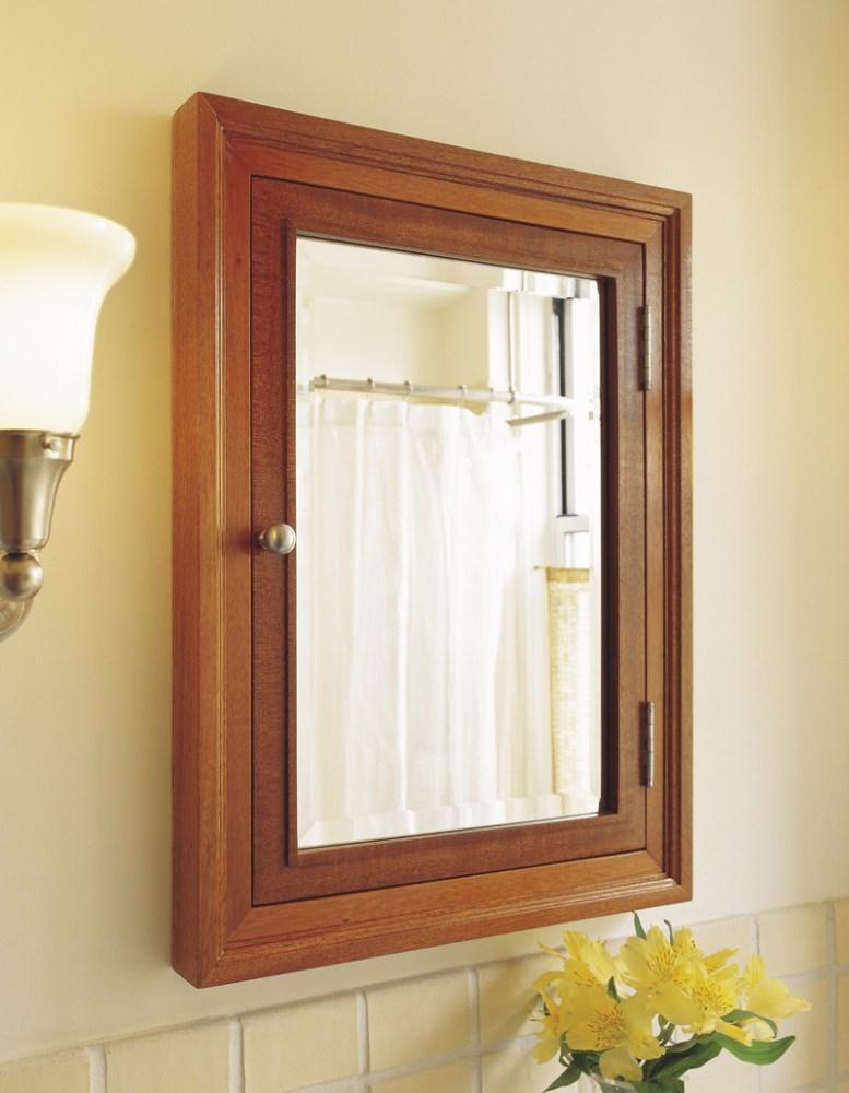 Nutone Medicine Cabinets