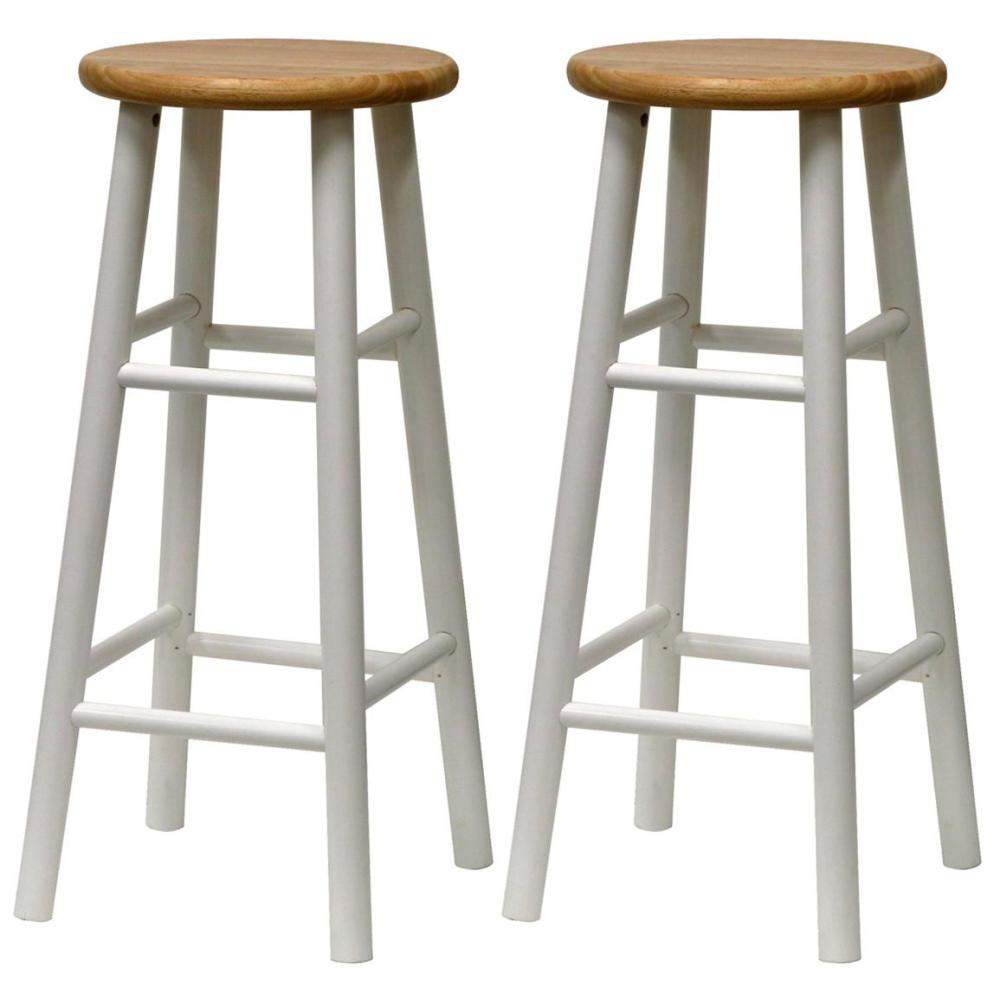 Oak Bar Stools 30 Inch