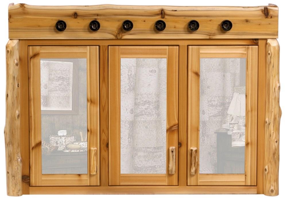 Oak Medicine Cabinets