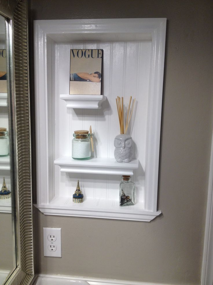 Old Medicine Cabinet Ideas