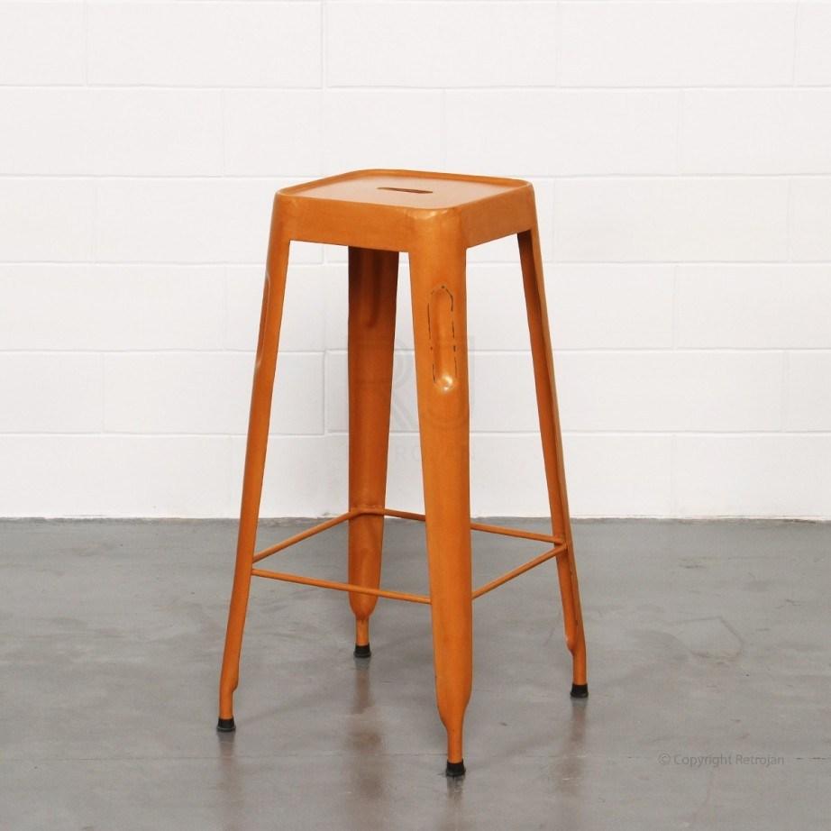 Orange Bar Stools Ikea