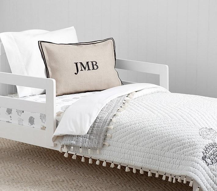 Organic Toddler Bedding