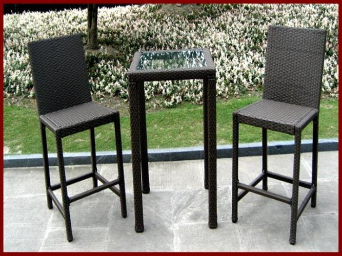 Outdoor Bar Stools San Diego