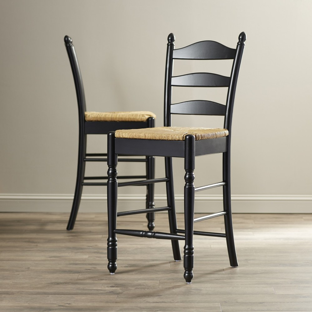 Outdoor Bar Stools Without Backs