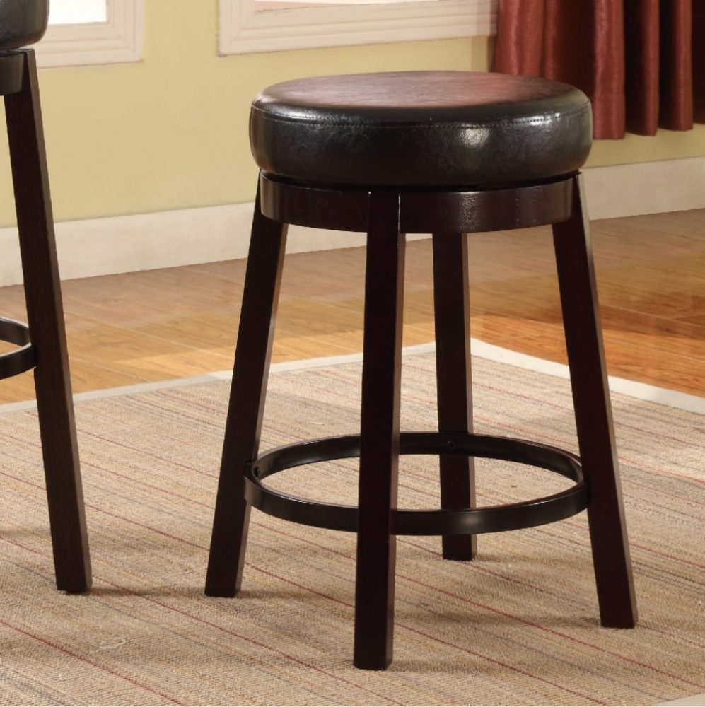 Outdoor Swivel Bar Stools With Arms