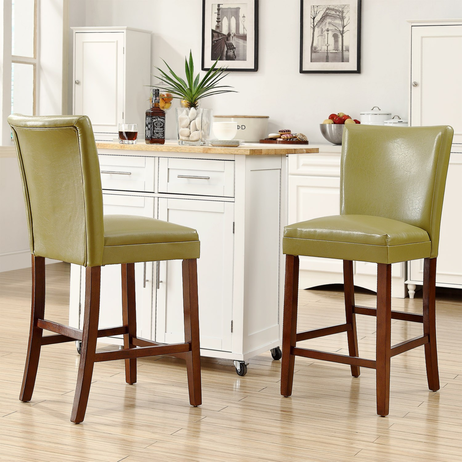 Overstock Bar Stools Counter Height