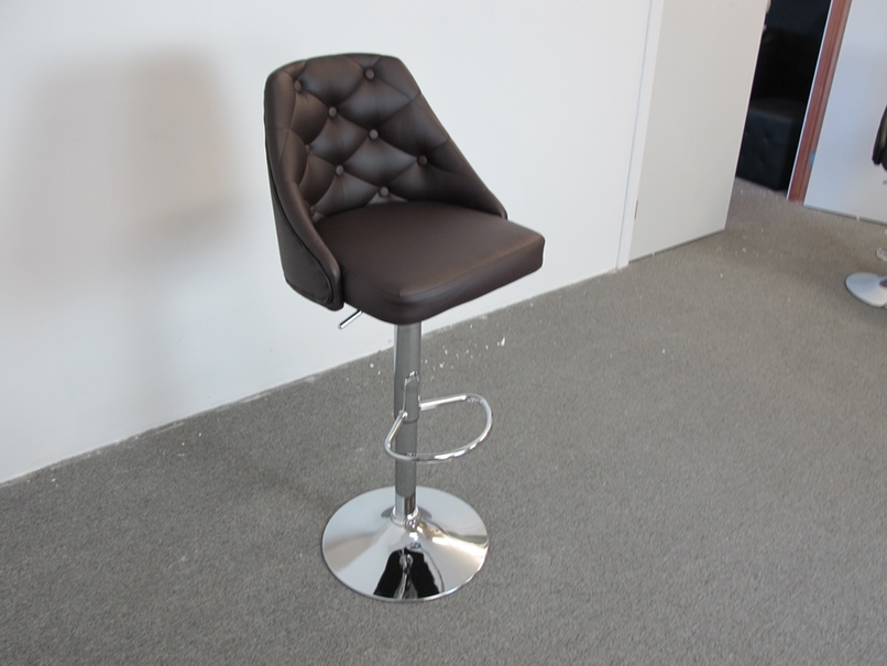 Padded Bar Stools For Sale