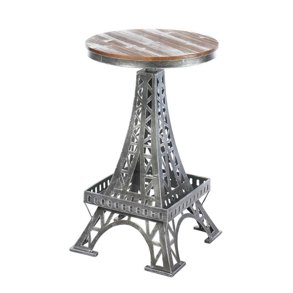 Parisian Style Bar Stools
