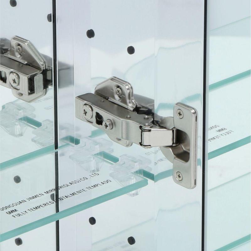 Pegasus Sp4582 Beveled Mirror Medicine Cabinet