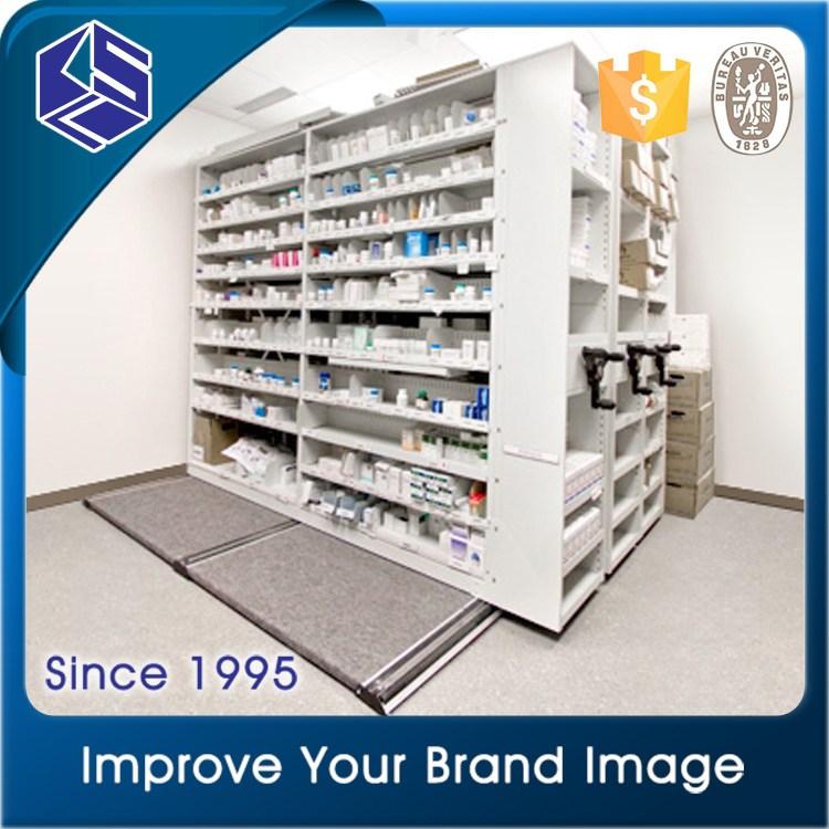 Pharmacy Style Medicine Cabinet
