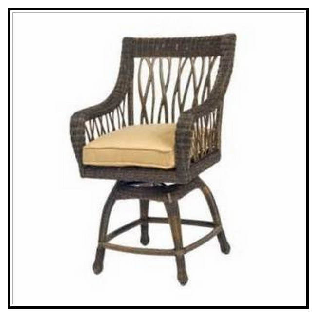 Pier 1 Bar Stool Cushions