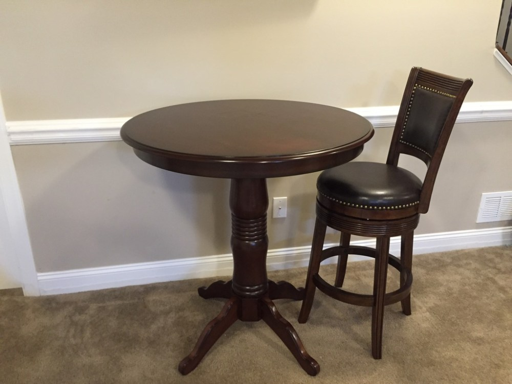 Pier One Bar Stool