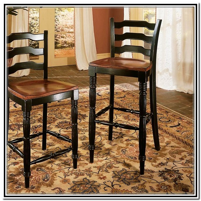 Pier One Bar Stools
