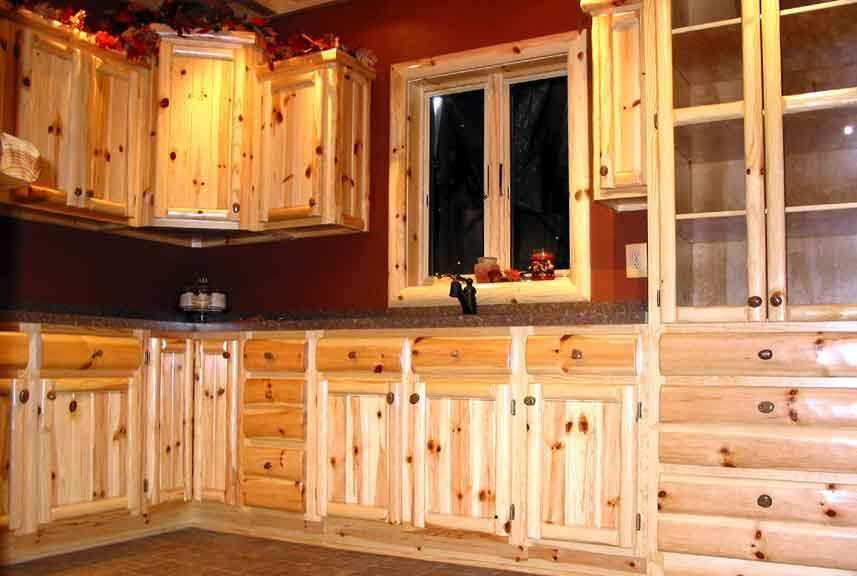 Pine Wood Medicine Cabinets