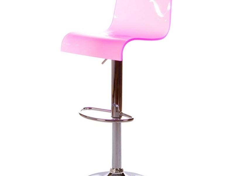 Pink Bar Stools Uk