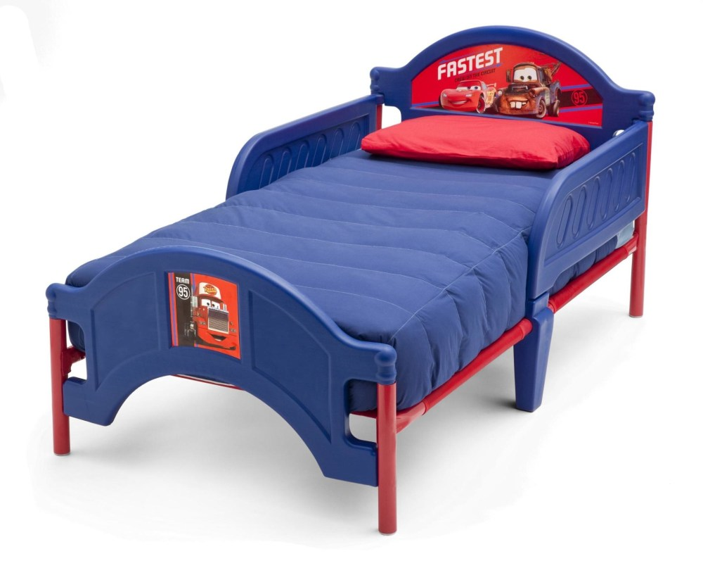 Plastic Toddler Beds