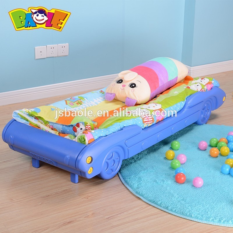 Police Car Bed For Toddlers