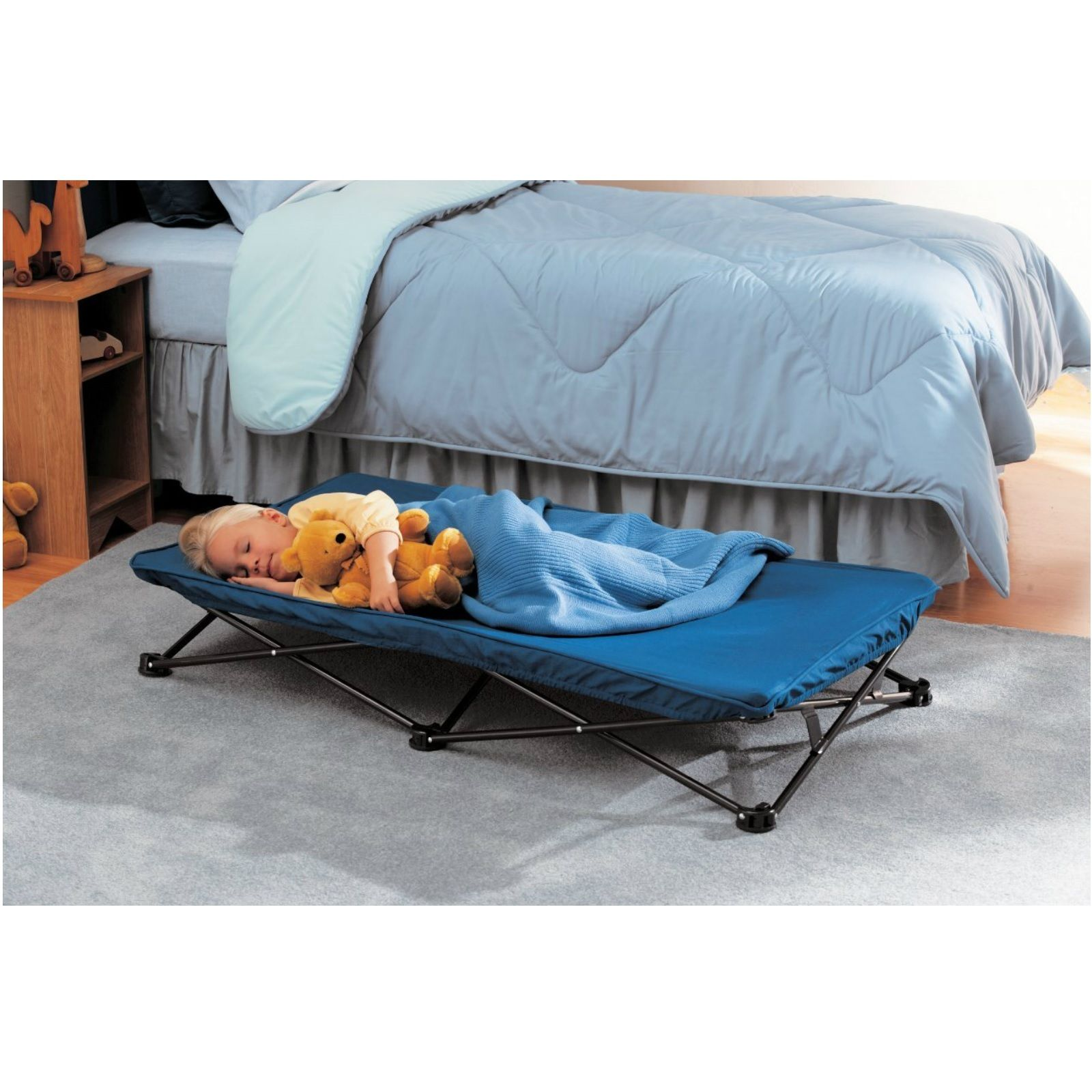 Portable Bed For Toddler