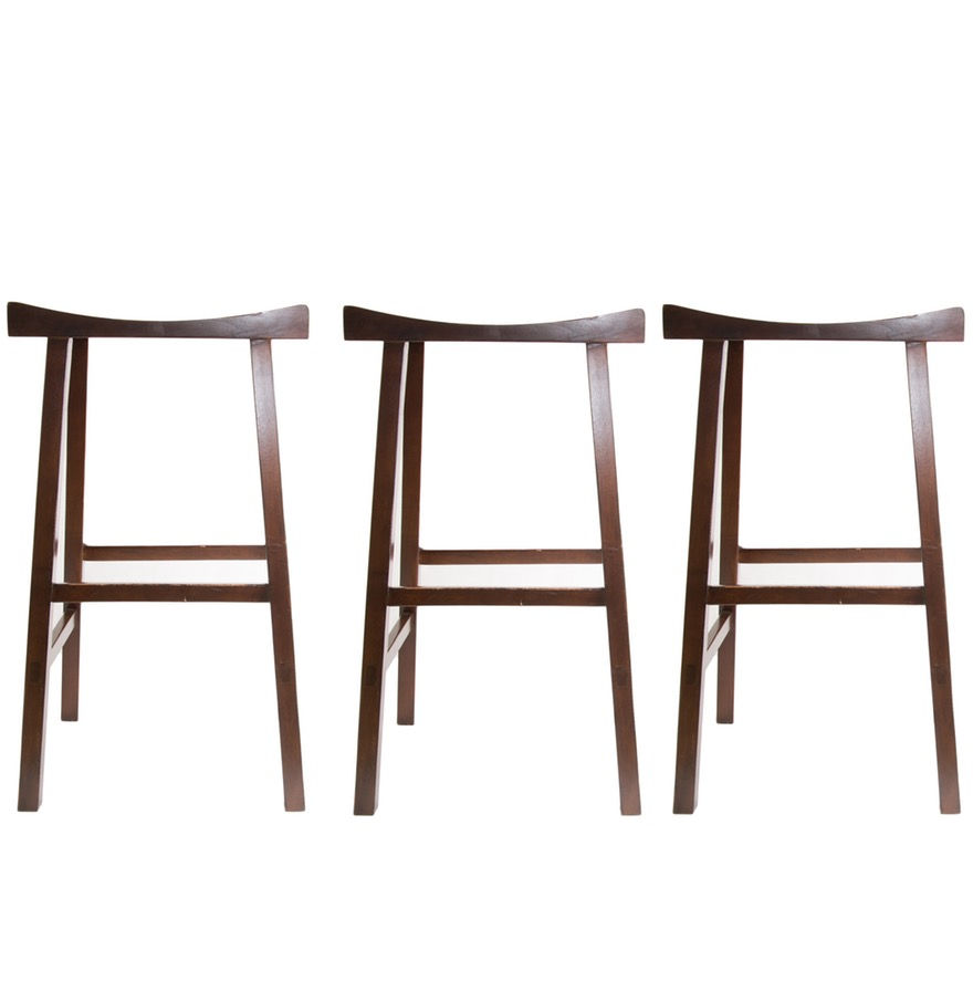 Pottery Barn Bar Stools Tibetan