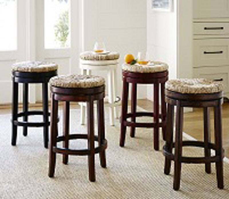 Pottery Barn Bar Stools