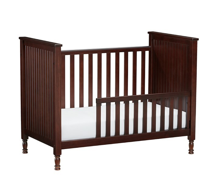 Pottery Barn Toddler Bed Catalina