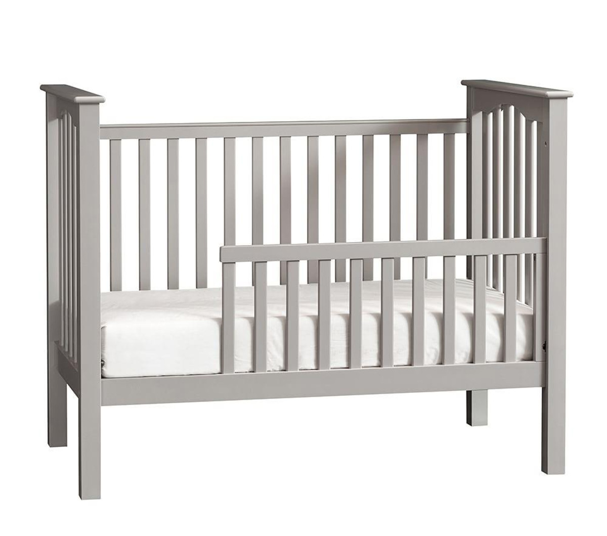 Pottery Barn Toddler Bed Conversion Kit