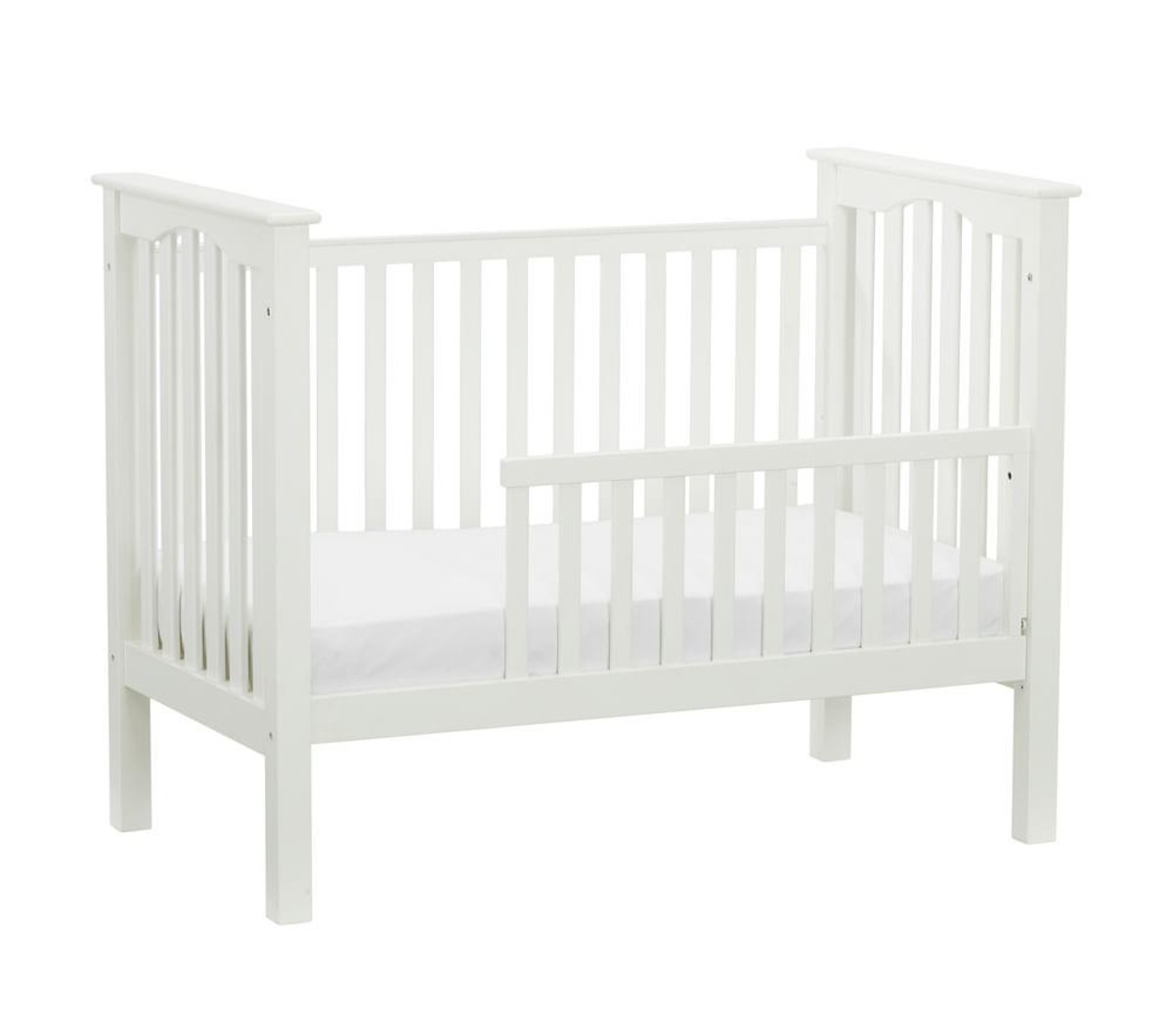 Pottery Barn Toddler Bed