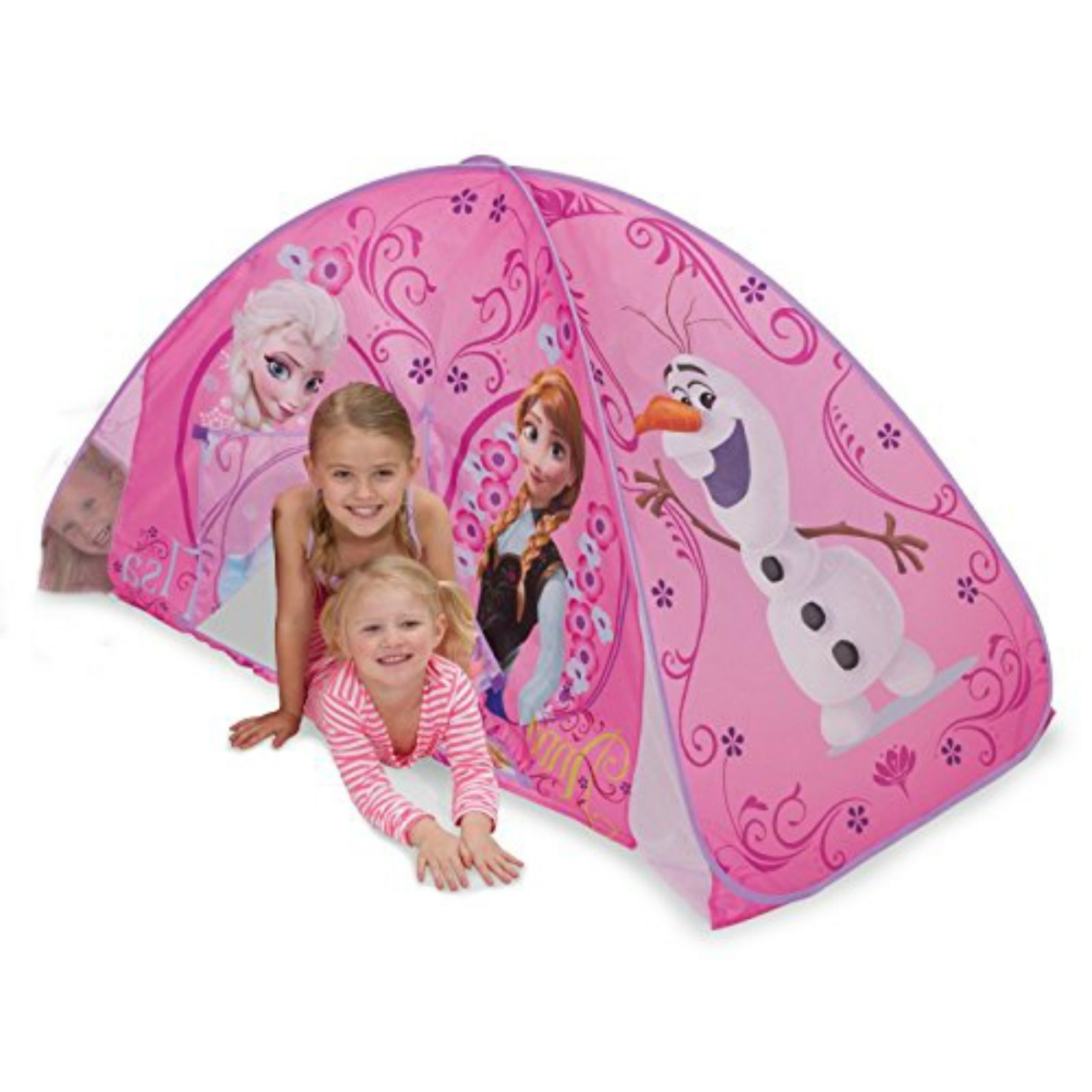 Princess Bed Tents For Toddler Beds