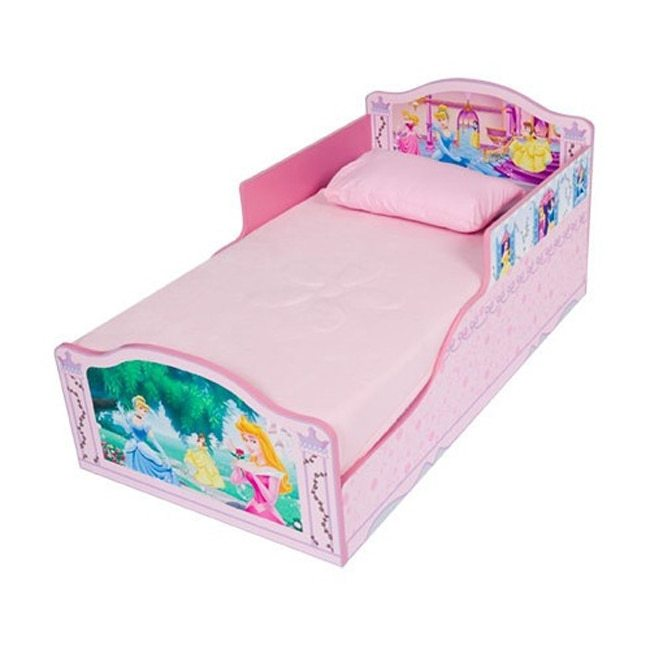 Princess Carriage Toddler Bed Argos
