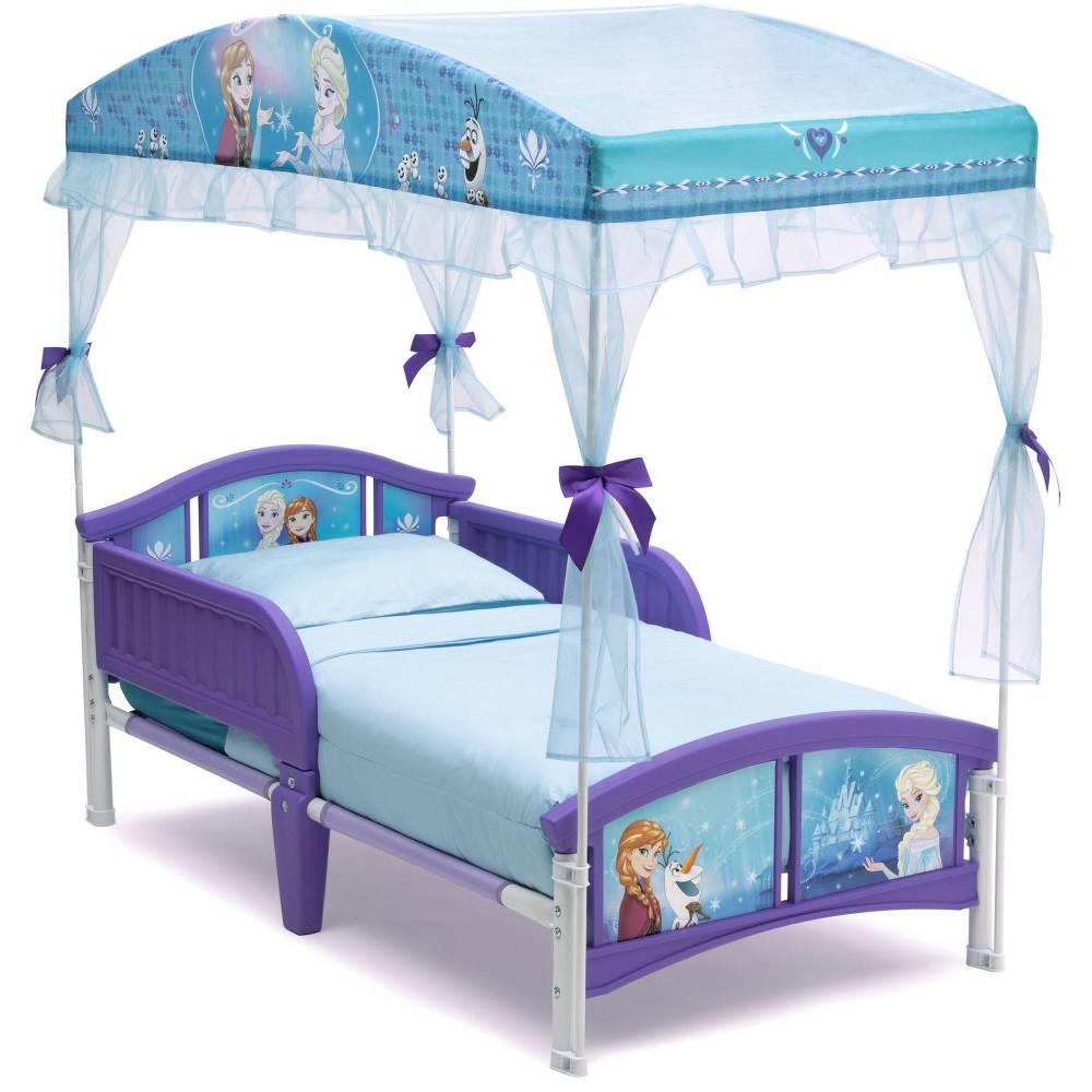 Princess Toddler Bed Walmart