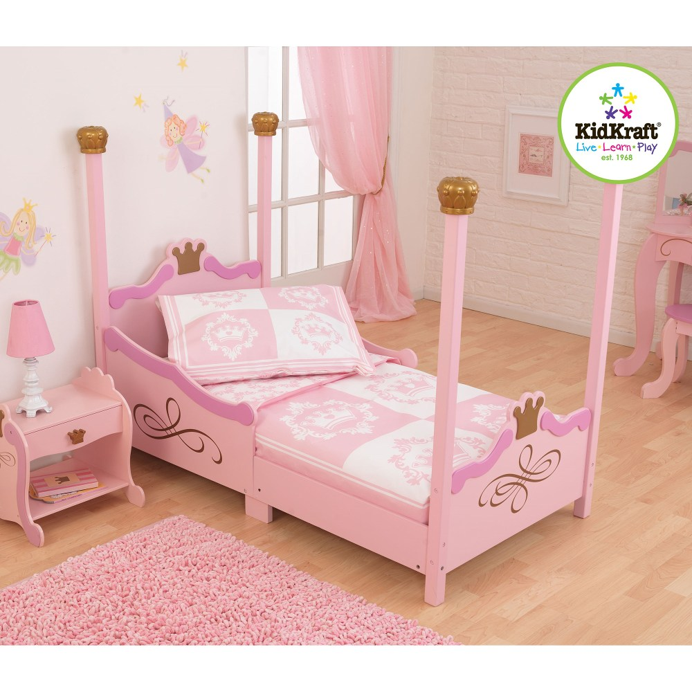 Princess Toddler Bedding Walmart