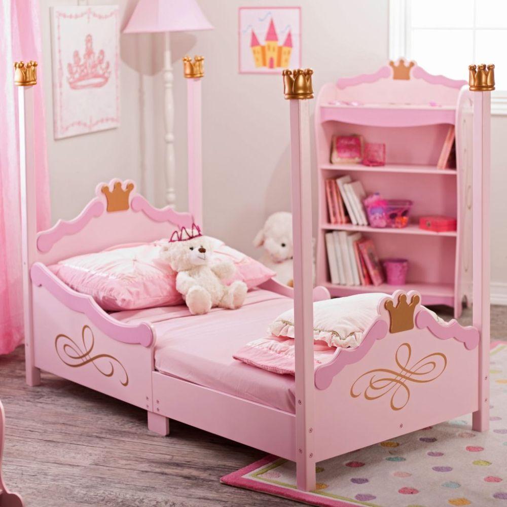 Princess Toddler Bedroom Set