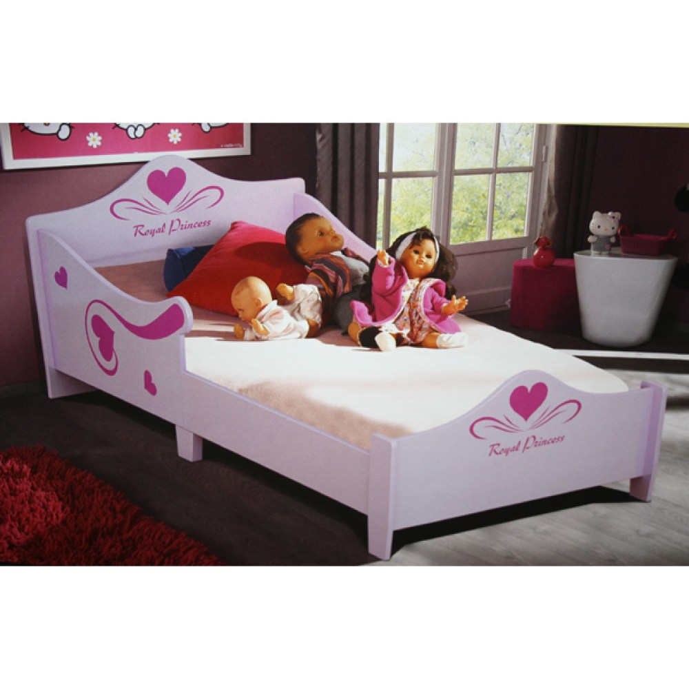 Princess Toddler Beds Australia