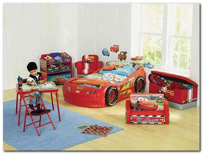 Race Car Toddler Bed Toys R Us