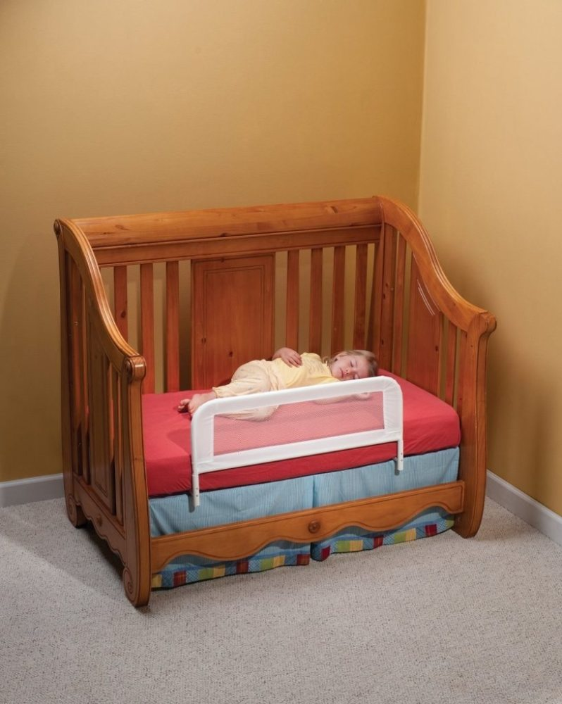 Rail For Toddler Bed