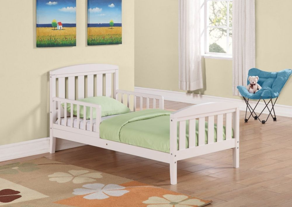 Rails For Toddler Beds