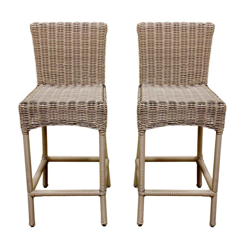 Rattan Bar Stools Pier One