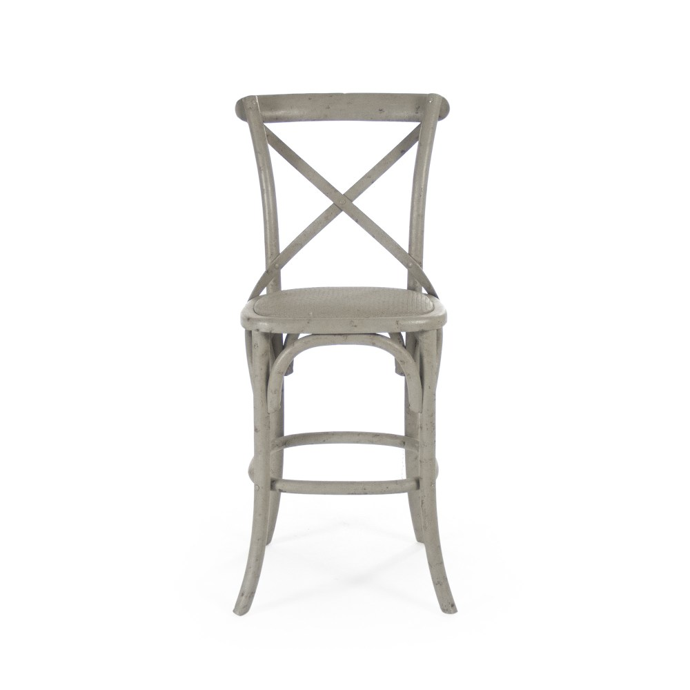 Rattan Bar Stools Wayfair