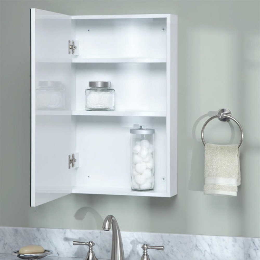 Recessed Medicine Cabinet Outlet