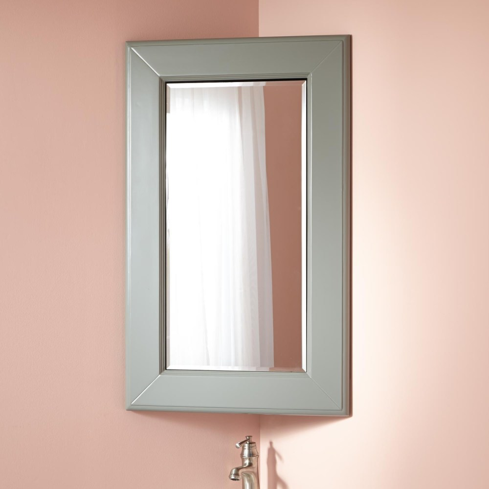 Recessed Medicine Cabinets With Mirrors Home Depot