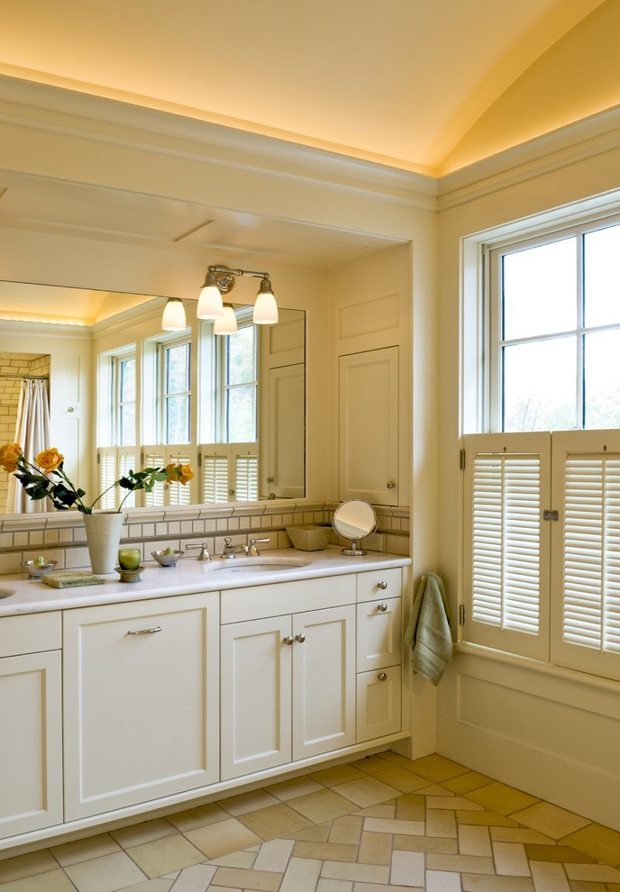 Recessed Medicine Cabinets With Outlets