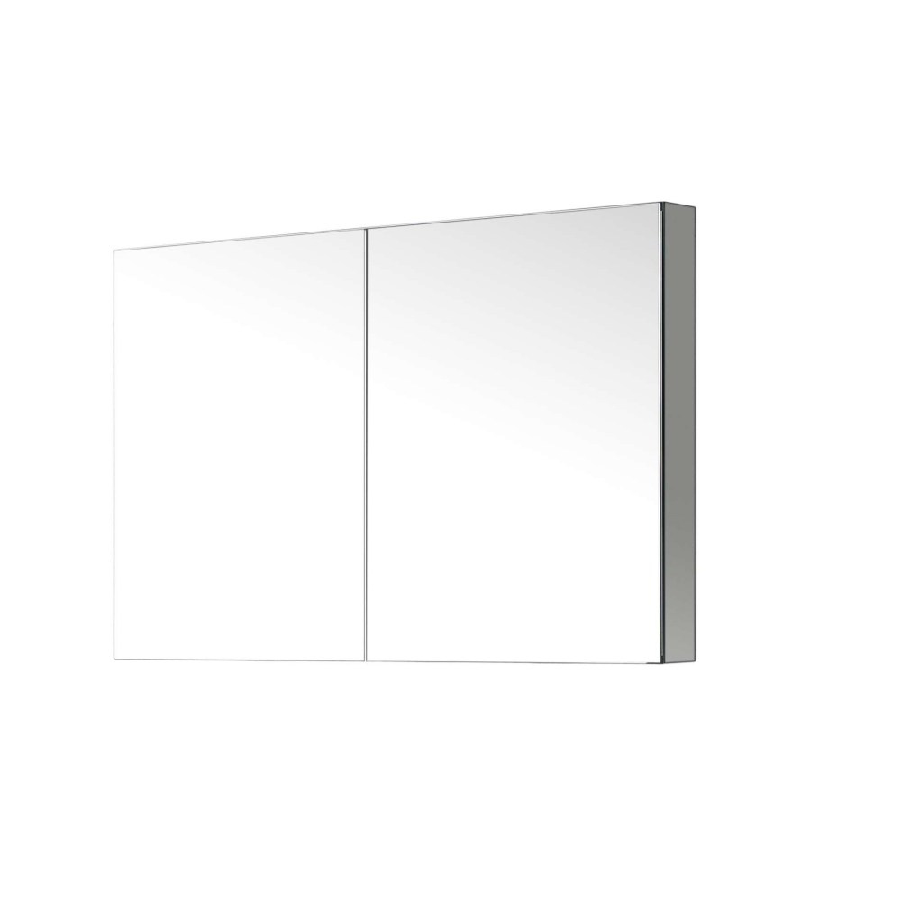 Recessed Or Surface Mount Medicine Cabinet