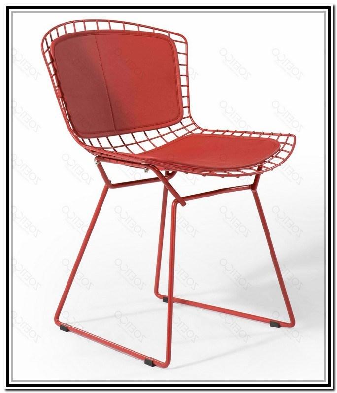 Rectangle Bar Stool Cushions
