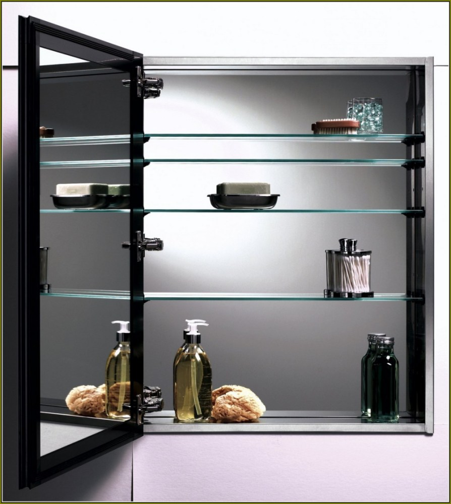 Replacement Medicine Cabinet Shelves Glass