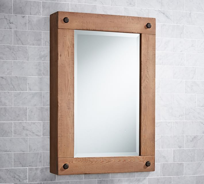 Replacement Mirror For Medicine Cabinet