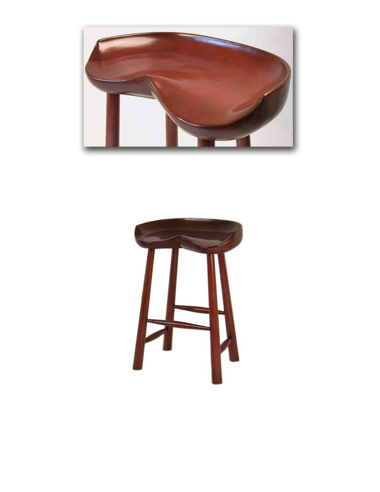 Restaurant Bar Stools Used