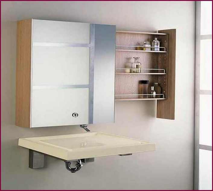Retro Medicine Cabinet