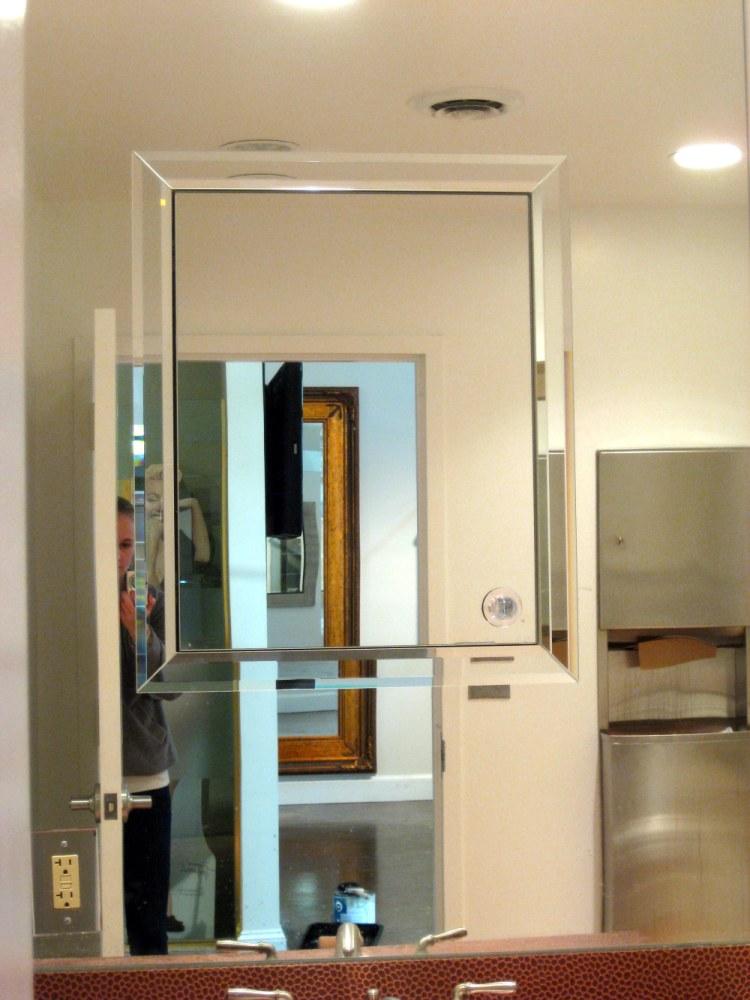 Robern 24 X 36 Medicine Cabinet
