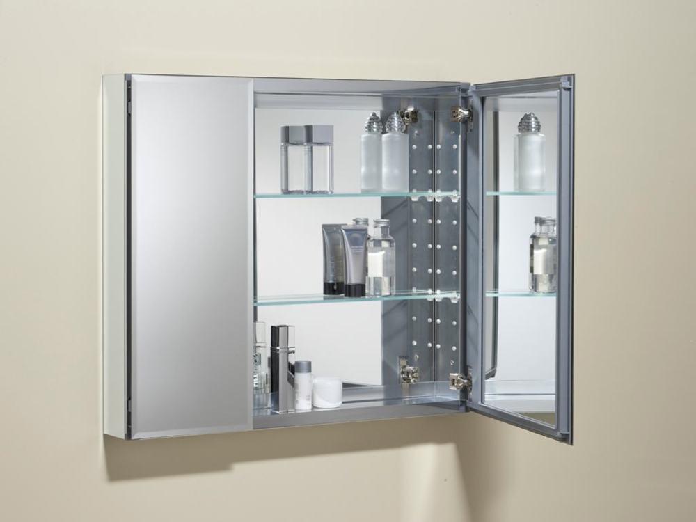 Robern Double Door Medicine Cabinet